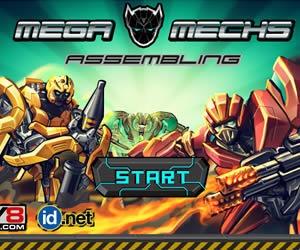 mega-mechs
