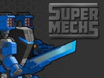 super-mechs